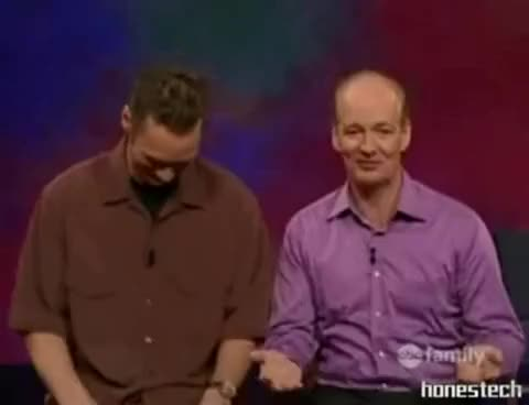 Watch colin smug GIF on Gfycat. Discover more colin mocherie, ryan styles, whose line, whose line is it anyways GIFs on Gfycat