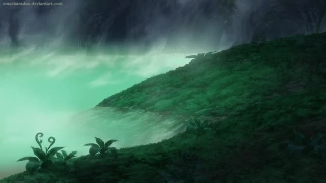 Watch and share Made In Abyss EP13 GIFs by Maskarada on Gfycat