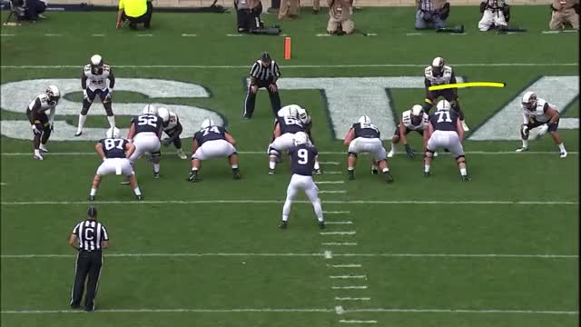Watch and share Penn State Football GIFs and Kent State Football GIFs by bscaff on Gfycat