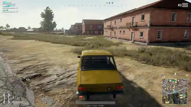 Watch Slick Parking GIF by Super Duper Shark (@superdupershark) on Gfycat. Discover more battlegrounds, playerunknown, pubattlegrounds, pubg GIFs on Gfycat
