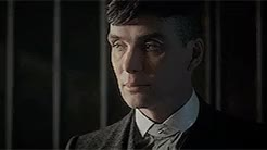 Watch you didn't see that coming? GIF on Gfycat. Discover more i was bored, my gifs, peaky blinders, peakyblindersedit, this is random, thomas shelby, tommy shelby GIFs on Gfycat