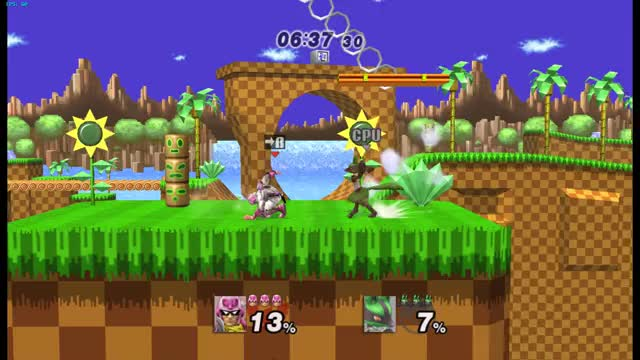 Watch and share Project M GIFs by A Smash Player on Gfycat