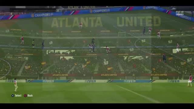 Watch and share FIFA 19 20190203153407 GIFs by gwakbob on Gfycat