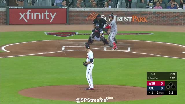 Watch and share Atlanta Braves GIFs and Baseball GIFs by spstreamer on Gfycat