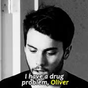 Watch and share Murder Season 1 GIFs and Oliver Hampton GIFs on Gfycat