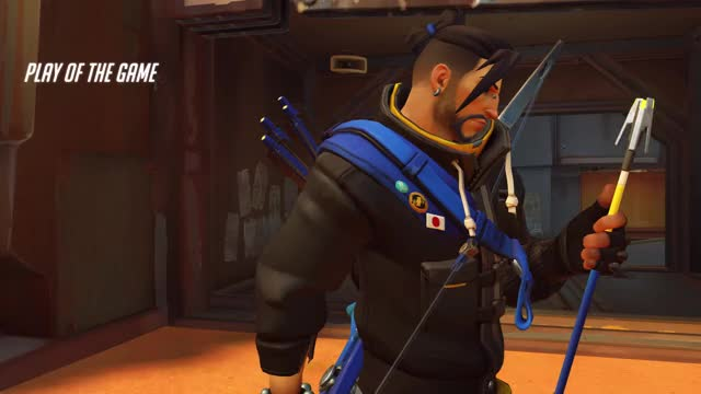 Watch and share Overwatch GIFs by yinhan on Gfycat