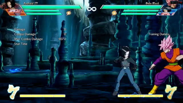 Watch and share Dbfz GIFs by cootsy on Gfycat