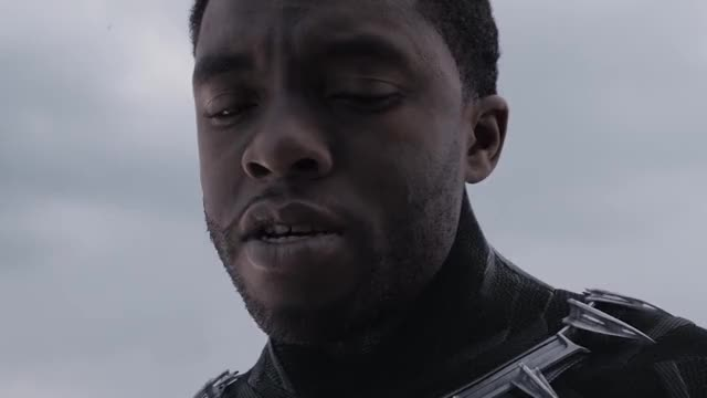Watch and share Chadwick Boseman GIFs and Friends GIFs by Notias1 on Gfycat