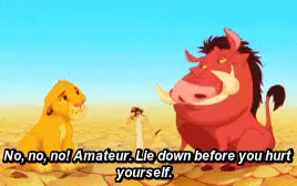 Watch and share The Lion King GIFs and Disneyedit GIFs on Gfycat