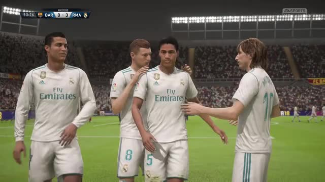 Watch Golazo GIF by Gamer DVR (@xboxdvr) on Gfycat. Discover more FIFA18, XxWTFxXAlanwwe, xbox, xbox dvr, xbox one GIFs on Gfycat