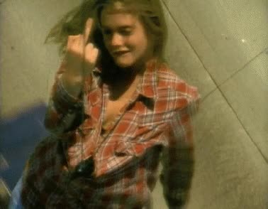 Watch alicia silverstone 2013 GIF on Gfycat. Discover more related GIFs on Gfycat