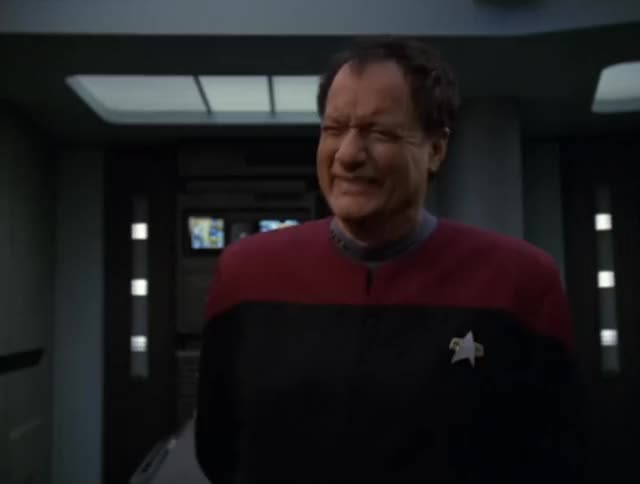 Watch No Powers GIF by murphs33 (@murphs33) on Gfycat. Discover more Star Trek: Voyager GIFs on Gfycat