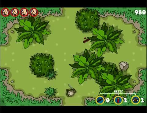 Watch Jugando Violadores de la selva parte final GIF on Gfycat. Discover more related GIFs on Gfycat
