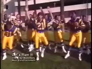 Watch and share Los Angeles Rams GIFs on Gfycat