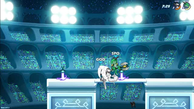 Watch and share Brawlhalla GIFs and Gaming GIFs by nercophobia on Gfycat