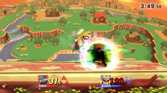 Watch Grounded bike state glitch GIF on Gfycat. Discover more Gaming, SmashBros, なすび, スマブラ, リプレイ GIFs on Gfycat