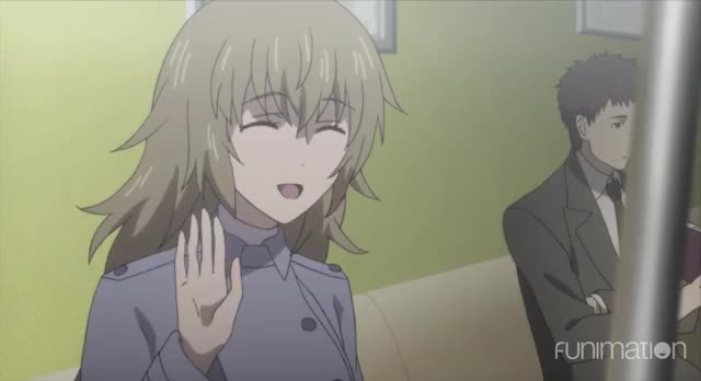 Watch and share Steins Gate 0 GIFs and Steinsgate 0 GIFs by Funimation on Gfycat