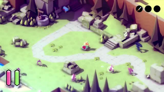 Watch and share Indiegaming GIFs and Lowpoly GIFs by Pickled Sea Cat on Gfycat
