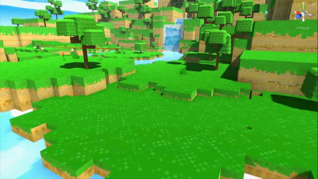 Watch and share Shader GIFs and Unity GIFs by Staggart Creations on Gfycat
