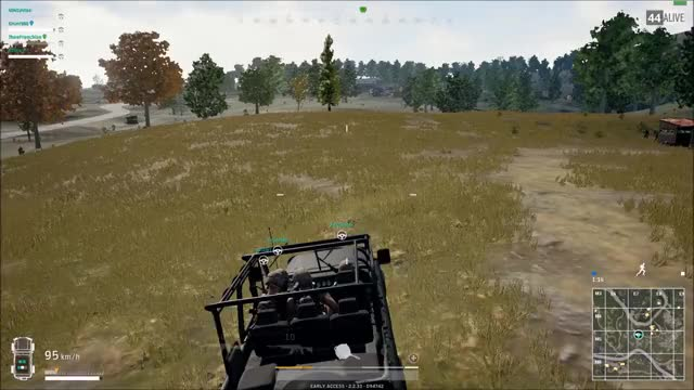 Watch impressive GIF by @theefranchise on Gfycat. Discover more battlegrounds, pan, pubg GIFs on Gfycat