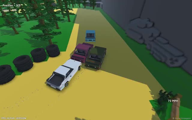 Watch Using other cars as brakes always works GIF by @justanotherguyithink on Gfycat. Discover more gamedevscreens, pcmasterrace GIFs on Gfycat