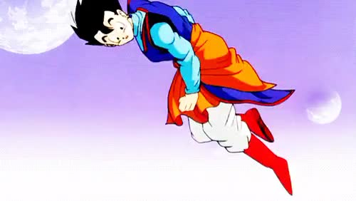 Watch and share Supreme Kai's World GIFs and Majin Buu Saga GIFs on Gfycat