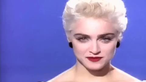 Watch Madonna GIF on Gfycat. Discover more related GIFs on Gfycat