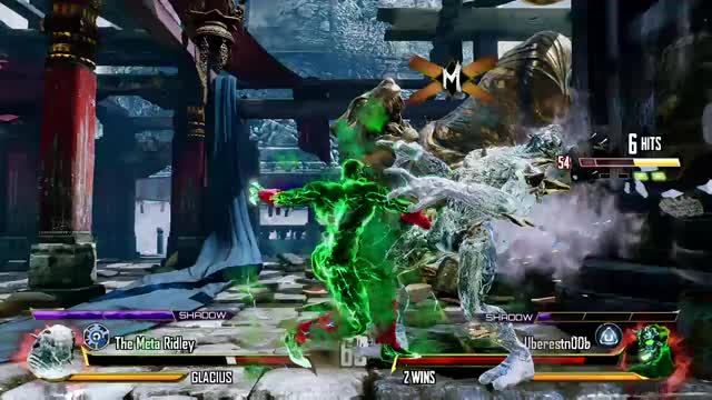 Watch this GIF by Xbox DVR (@xboxdvr) on Gfycat. Discover more KillerInstinct, The Meta Ridley, xbox, xbox dvr, xbox one GIFs on Gfycat