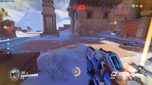 Watch this GIF on Gfycat. Discover more Competitiveoverwatch, competitiveoverwatch GIFs on Gfycat