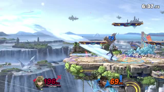 Watch and share Smash Bros GIFs and Smashgifs GIFs by gacid2142 on Gfycat