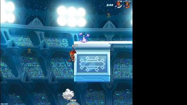 Watch and share Brawlalla GIFs and Gamingpc GIFs by nitrostar on Gfycat