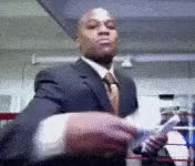 Watch and share Floyd Mayweather Jr GIFs by Streamlabs on Gfycat
