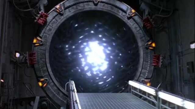 Watch and share Stargate GIFs by Michaeldim on Gfycat