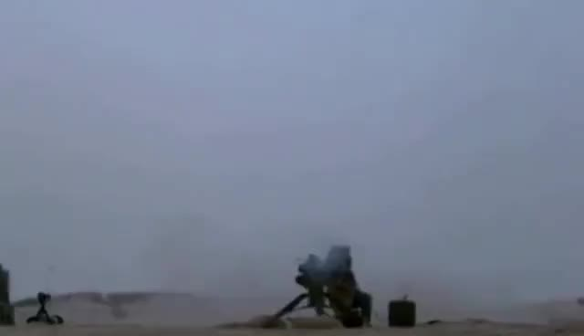Watch and share Raytheon TOW Wireless Missile GIFs on Gfycat