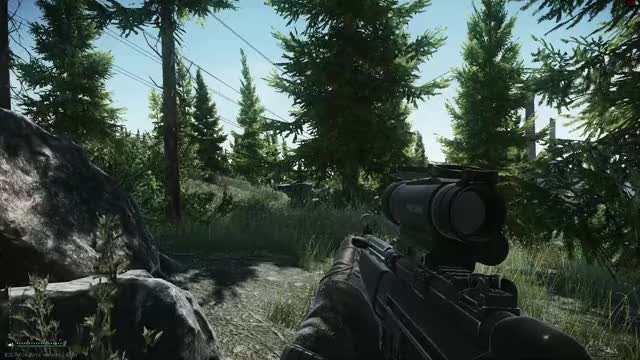 Watch and share Escape From Tarkov 2019.10.03 - 06.04.38.266.DVR.1570071985924 GIFs by rmape on Gfycat