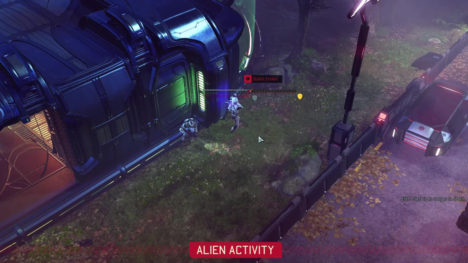 Pratal Mox, WOTC, War of the Chosen, XCOM 2, gaming, physics, rts, Physics level: XCOM 2 GIFs