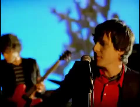 Watch and share The Killers GIFs and Hot Fuss GIFs on Gfycat