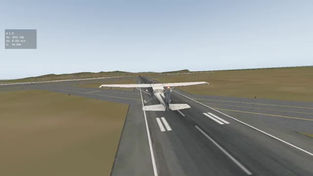 Watch Cessna 172SP G1000 1 GIF on Gfycat. Discover more related GIFs on Gfycat