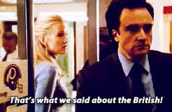 Watch and share Bradley Whitford GIFs and Josh And Donna GIFs on Gfycat
