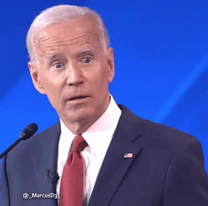 Watch and share Joe Biden GIFs by MarcusD on Gfycat