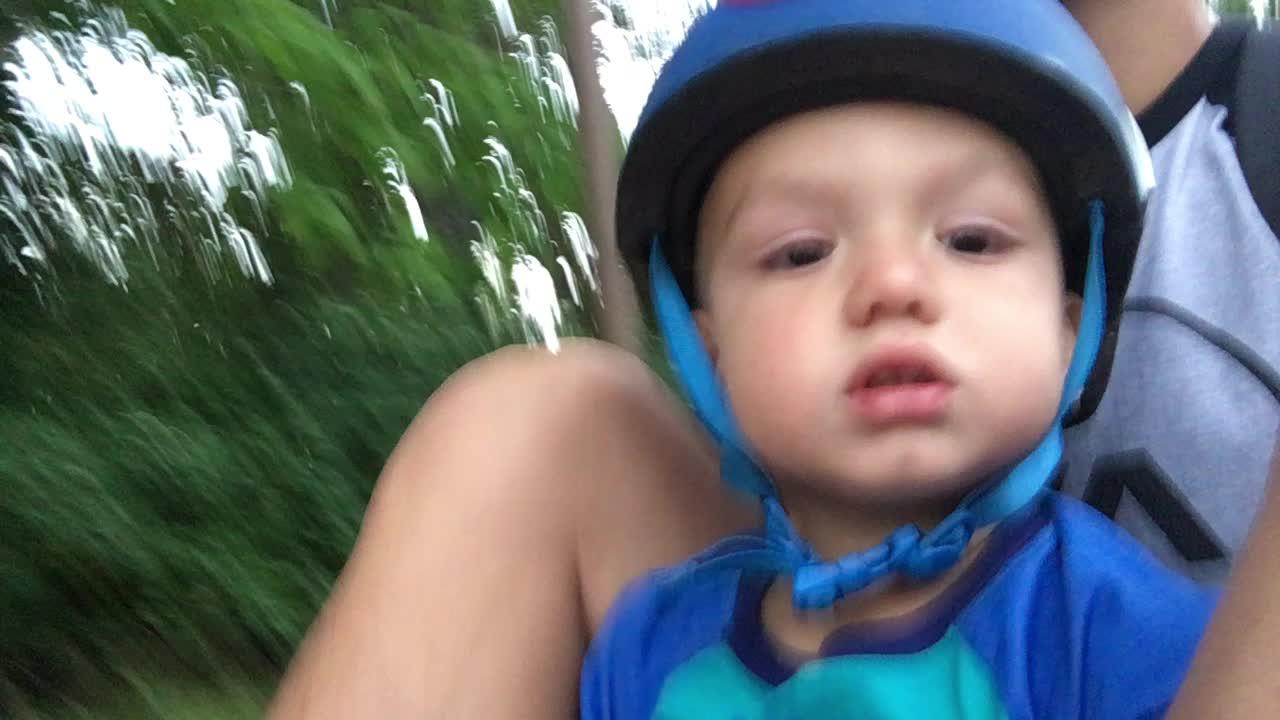 boostedboard, boostedboardv2, fatherandson, BoostedBoard Toddler Ride GIFs