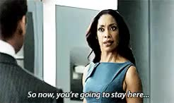 Watch ***BITCH[CRAFT]*** GIF on Gfycat. Discover more gina torres, gina torres alphabet, jessica pearson, she has so many good reads it was tough to choose just one, suits usa GIFs on Gfycat