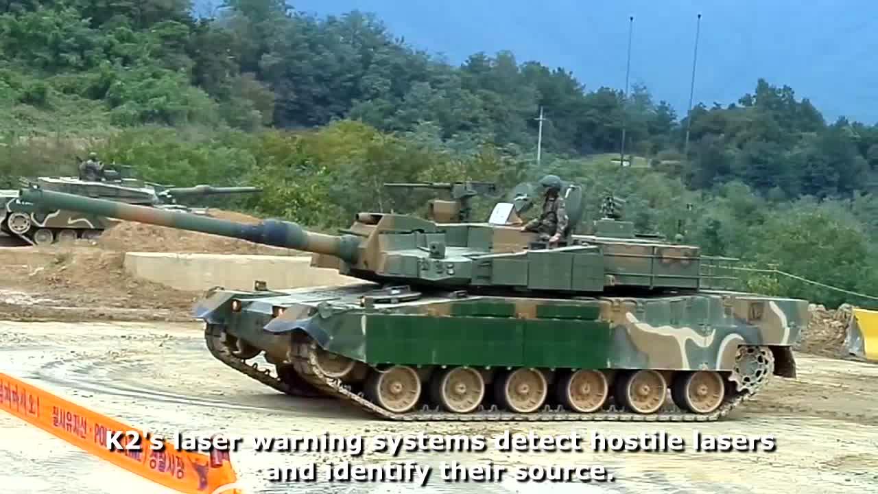 korea, military, militarygfys, south korea, K2 auto-aiming & tracking GIFs