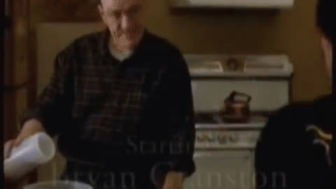 Breaking Bad 1995 Style Intro GIFs