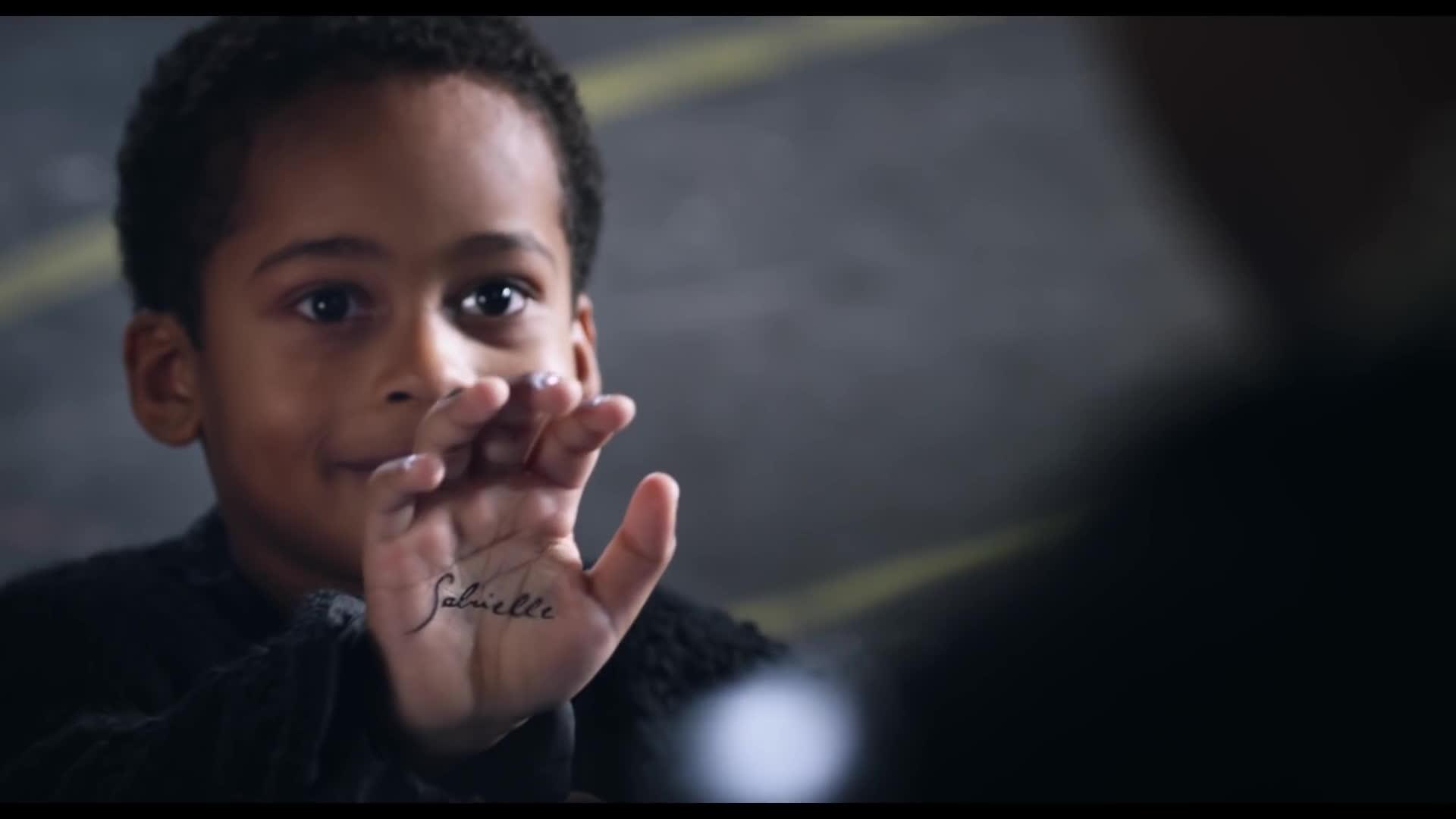 Đoạn phim cuối cùng trong chiến dịch Gabrielle Chanel: Thót tim với Pharrell Williams!