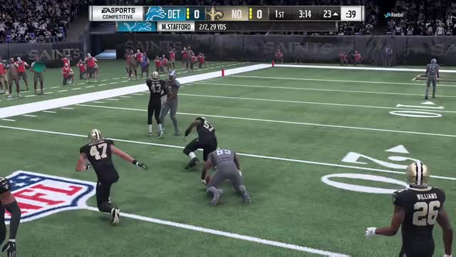 Watch Ouch GIF by Xbox DVR (@xboxdvr) on Gfycat. Discover more ASHIGHASI, MaddenNFL18, xbox, xbox dvr, xbox one GIFs on Gfycat