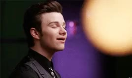Watch and share You Are Magnificent GIFs and Kurt Hummel GIFs on Gfycat