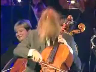 Watch and share Cello GIFs on Gfycat
