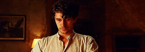 Watch and share Robert Frobisher GIFs and Ben Whishaw GIFs on Gfycat