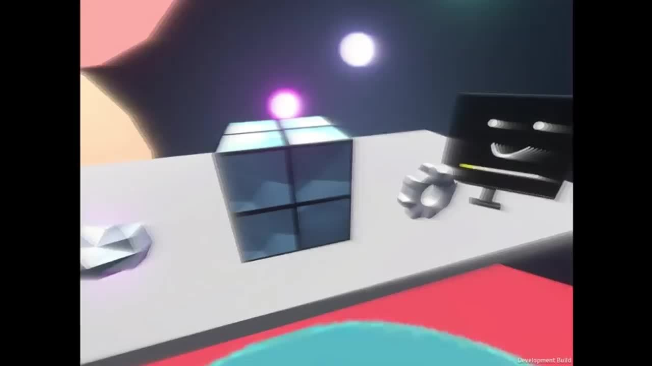 gamedevscreens, oculus, virtualreality, Oculus Rift Grow Prototype GIFs
